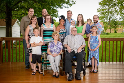 2015 05 16 78 Walden Family